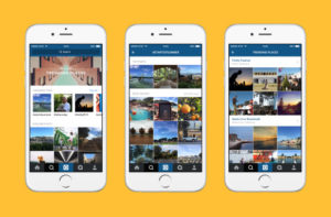 INSTAGRAM'S OVERHAULED SEARCH- REAL-TIME INSTEAD OF REAL BAD