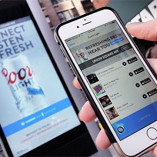 Coors Light Is Offering Neighborhood-Specific Mobile Music to New Yorkers