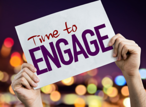 Are You Really Engaging Customers?